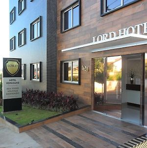 Lord Hotel Aeroporto Confins photos Exterior