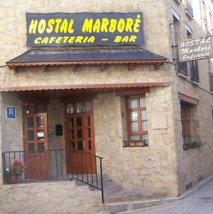 Hostal Marbore photos Exterior