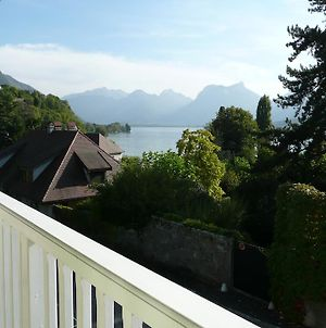 Appartement A Talloires photos Exterior