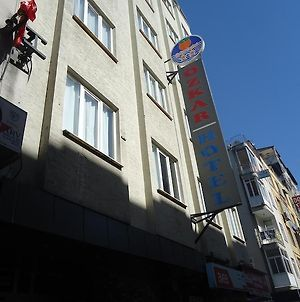 Hotel Ozkar photos Exterior