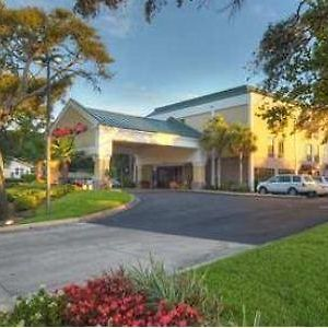 Hampton Inn Amelia Island photos Exterior