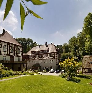 Waldgasthof Wildbad photos Exterior