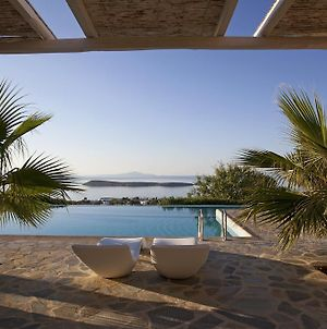 Calme Boutique Hotel Paros photos Room