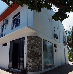 Gulhi Beach Villa photos Exterior