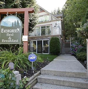 Evergreen Bed & Breakfast photos Room