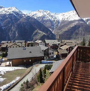 Appartement In 1700M Mit Traumblick photos Exterior
