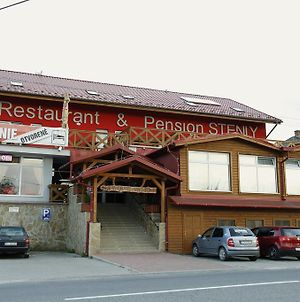 Restaurant And Pension Stenly photos Exterior