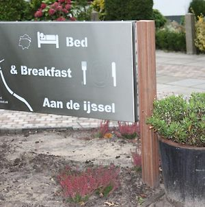 Bed & Breakfast 'Aan De Ijssel' photos Exterior