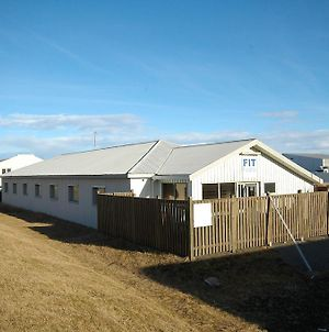 Fit Guesthouse Keflavik Airport photos Exterior
