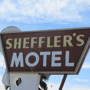 Sheffler'S Motel photos Exterior