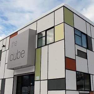 The Cube In Revelstoke photos Exterior