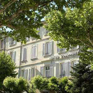 Hotel Colombet photos Exterior