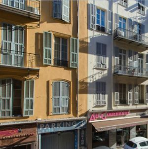 Nice - Paillon Apartment By Stay In The Heart Of ... photos Exterior