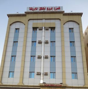 Shimoaa Al Murooj Hotel Apartments photos Exterior