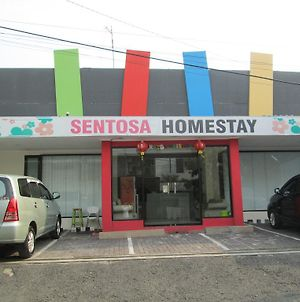 Sentosa Homestay photos Exterior