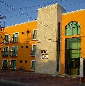 Hotel Real Izamal photos Exterior