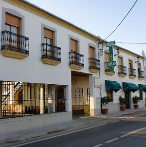 Hostal Las Tres Jotas photos Exterior