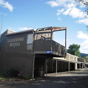 Larchwood Motel photos Exterior