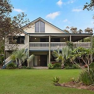 Tuckeroo Beach House photos Exterior