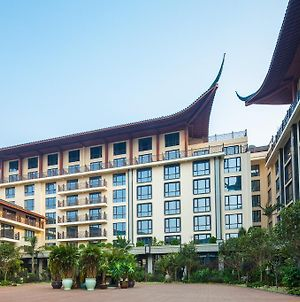Grand Bravo Guilin Hotel photos Exterior