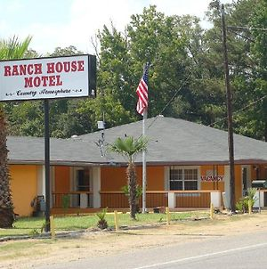 Ranch House Motel Marksville photos Exterior