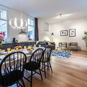 Short Stay Group De Pijp Boutique Serviced Apartments Amsterdam photos Room