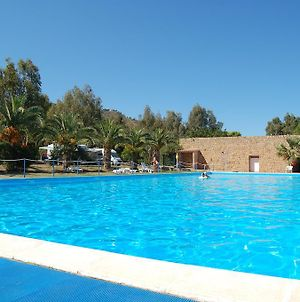 Camping Costa Ponente photos Exterior