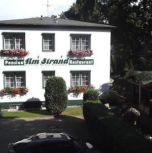 Pension Am Strand photos Exterior