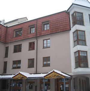 Appartement Jachymov photos Exterior
