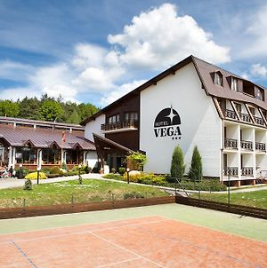 Hotel Vega Luhacovice photos Exterior