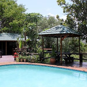 The Sabie Town House Guest Lodge photos Exterior