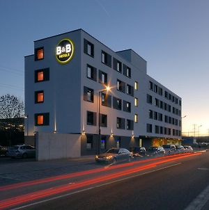 B&B Hotel Boblingen photos Exterior