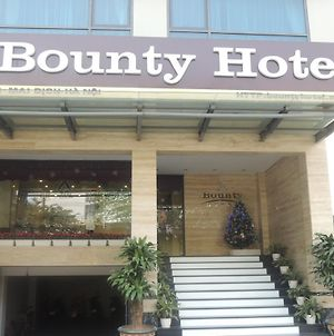 Bounty Hotel photos Exterior