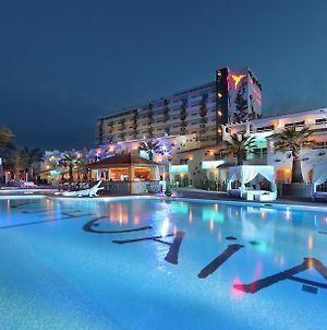 Ushuaia Ibiza Beach Hotel (Adults Only) photos Exterior