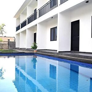 Aquablu Bali Studio Apartment photos Exterior