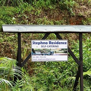 Stephna Residence Self Catering photos Exterior
