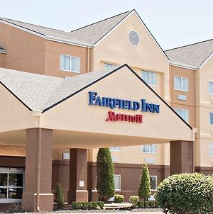 Fairfield Inn Owensboro photos Exterior