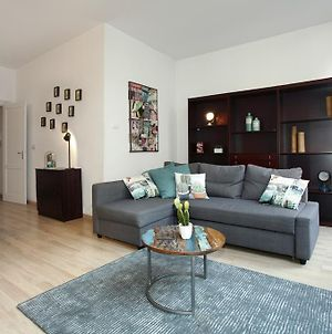 Stayci Serviced Apartments Grand Place photos Exterior