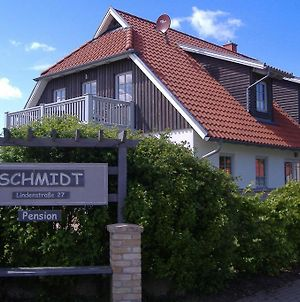 Schmidt'S Pension Schwansee photos Exterior