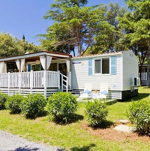 Arena Grand Kazela Camping Homes photos Exterior