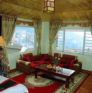 Sapa Luxury Hotel photos Exterior