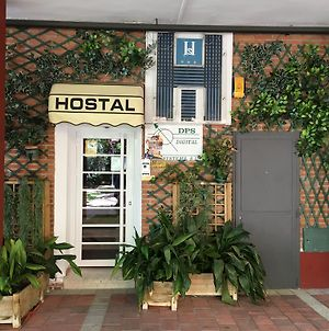 Hostal Tres Cantos photos Exterior