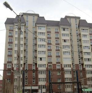 Apartment On Alekseeva 103 photos Exterior