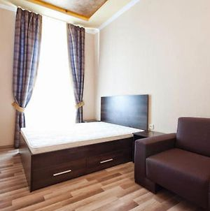 Apartment With Two Separate Bedrooms In The Center Of Lviv- Krakivska 14 photos Exterior