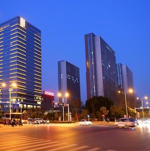 Jiuhua Jin Jiang International Hotel photos Exterior