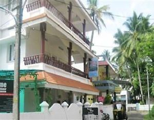 Backpackers Holidays Kochin Guest House photos Exterior