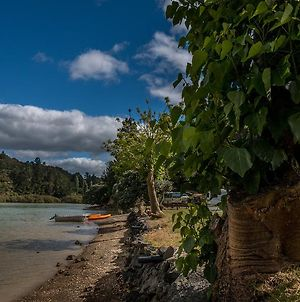 Paihia Top 10 Holiday Park photos Exterior