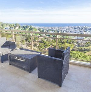 2Br Appartment With Breathtaking Seaview photos Exterior