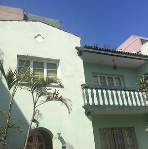 Colonial Style Apartment In San Isidro photos Exterior