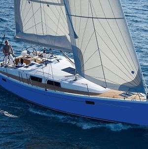 """Alkyoni"" Sailing Yacht photos Exterior"